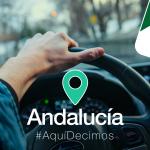 Manual general del conductor andaluz
