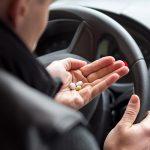 Medicamentos: ¿Cuáles son peligrosos para conducir?