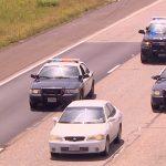 Así castiga el Código Penal a los fugados en accidentes