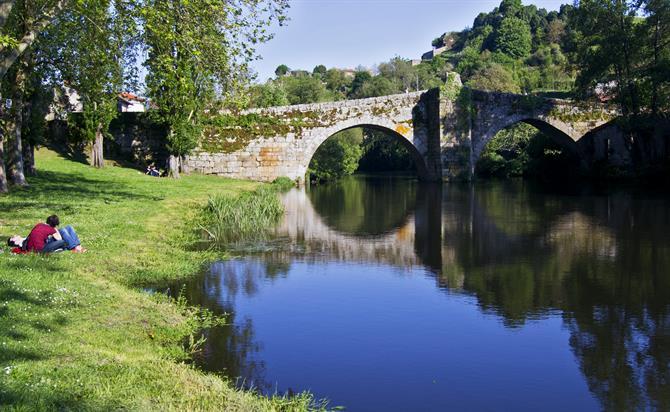 Allariz Ourense Galicia