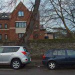 ¿Me pueden multar por aparcar en sentido contrario?