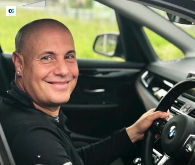 Antonio Carmona Calvín - Ganador del Reto :DriveSmart