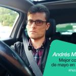 """""""Los conductores españoles tenemos un problema con las rotondas"""""""