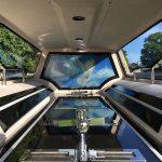 ¿Se puede circular por el bus-VAO con un cadáver en el coche?