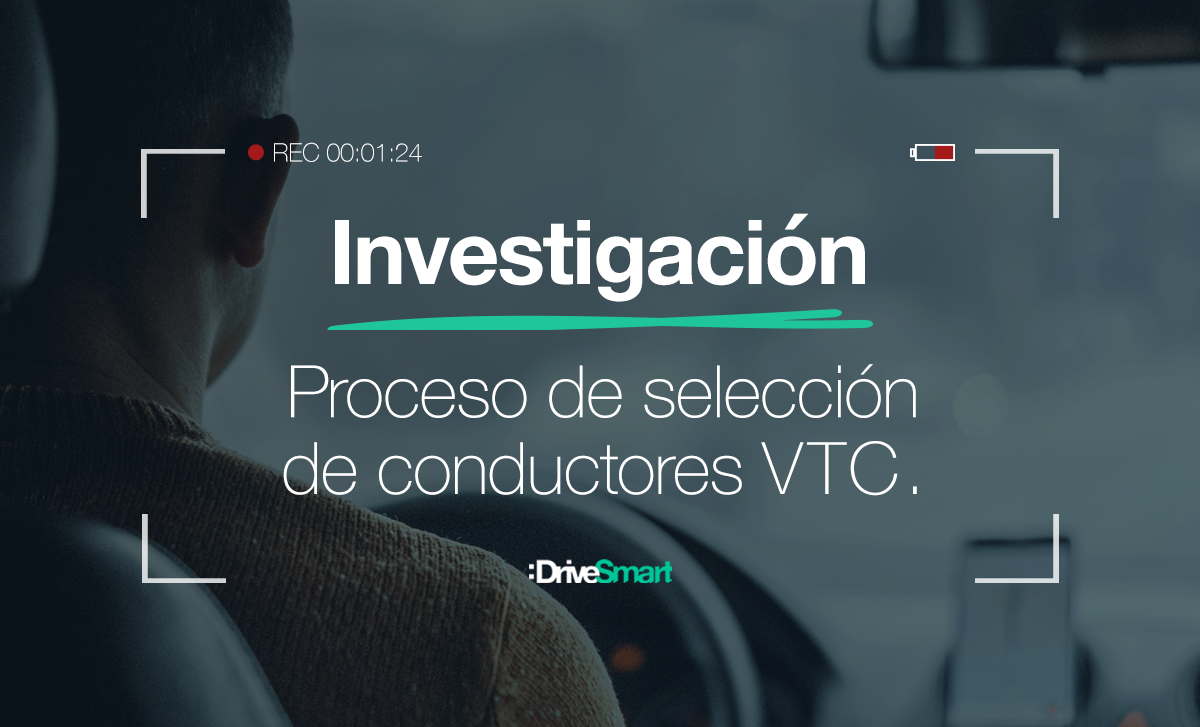 Investigación: Nos infiltramos en un proceso de selección de conductores VTC