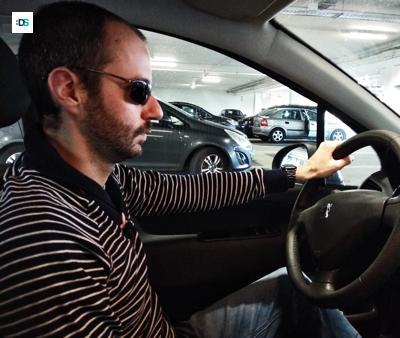 Pablo Gancedo Hoyo - Ganador del Reto :DriveSmart