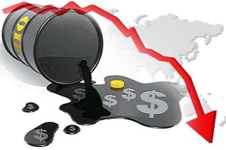La verdad sobre la mayor caída del petróleo en 29 años