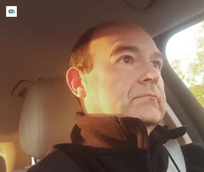 Pablo Pajares Tarancón - Ganador del Reto :DriveSmart
