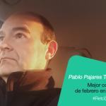 """""""Los conductores españoles siempre están dispuestos a ayudar"""""""