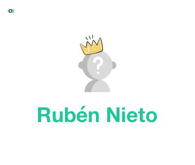 Rubén Nieto Martín - Ganador del Reto :DriveSmart
