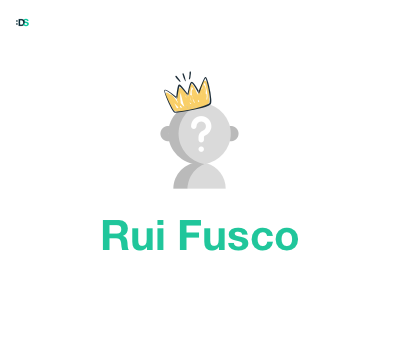 Rui Fusco - Ganador del Reto :DriveSmart