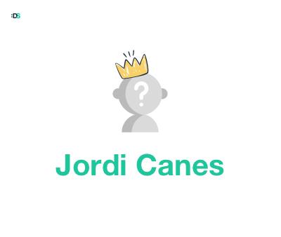 Jordi Canes i Obiols - Ganador del Reto :DriveSmart