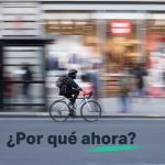 Ahora. La oportunidad para las nuevas políticas de movilidad