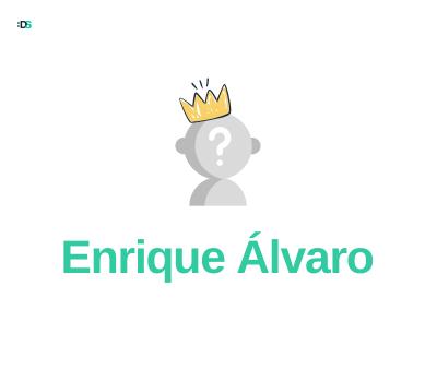 Enrique Álvaro Arnaiz - Ganador del Reto :DriveSmart