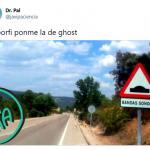 Los mejores tuits de humor de 2020 sobre conductores (y más)