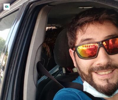 Javier Antolín Sánchez - Ganador del Reto :DriveSmart