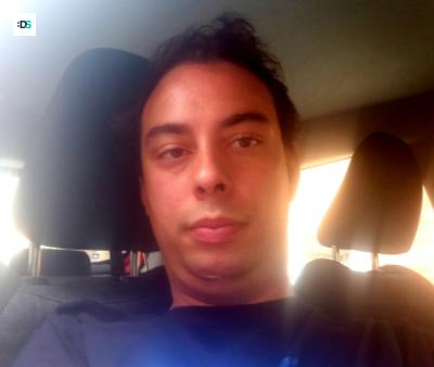 Jordi Rocaspana Rodríguez - Ganador del Reto :DriveSmart