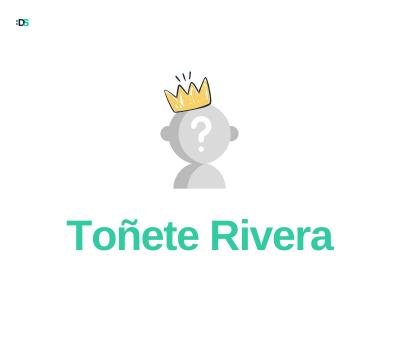 Toñete Rivera García - Ganador del Reto :DriveSmart