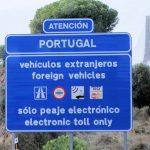 ¿Recibes una multa por peajes en Portugal? ¿Debes pagar o no?