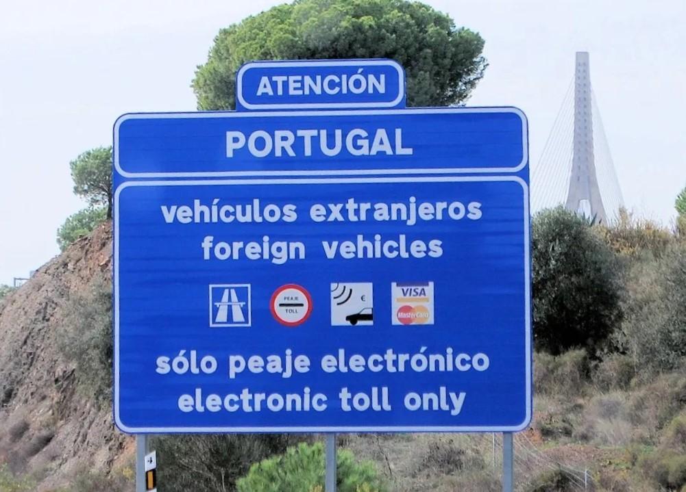 Qué hacer si recibes una multa por impago de peajes en Portugal