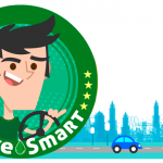 Join the :DriveSmart team in France, Portugal, Italy, Germany, UK or EEUU!