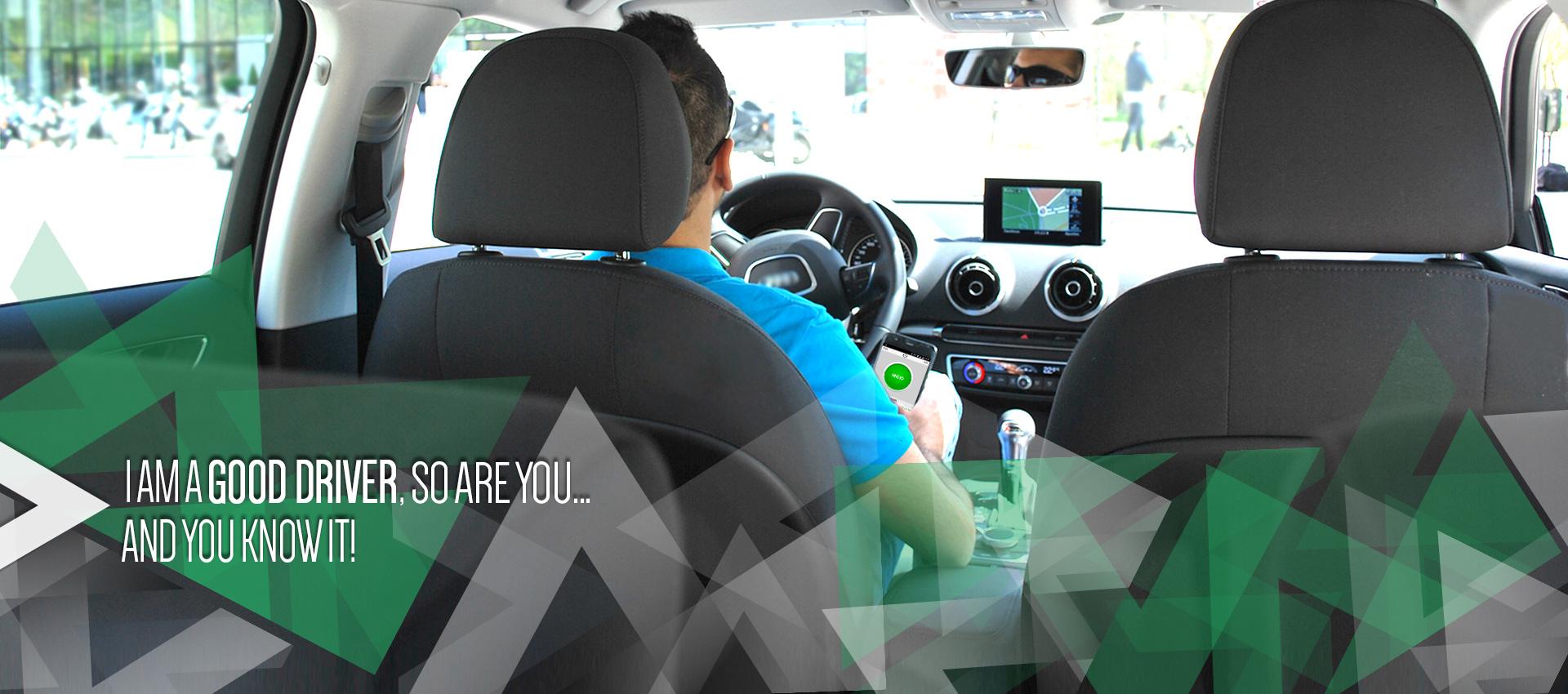 Drive Smart homepage imagen 1
