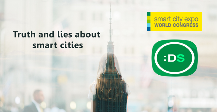 Truth and lies about smart cities