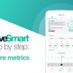 Score Metrics, your driving in detail
