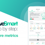 Score Metrics, your driving in detail