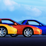 Qui es-tu selon la couleur de ta voiture ?