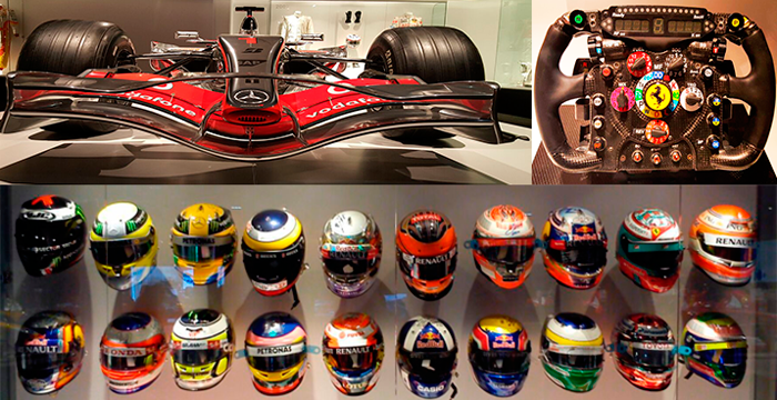 musée de Fernando Alonso