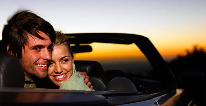 conduire pour séduire