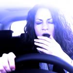 La fatigue au volant: causes, effets, conseils