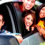 Les trajets en voiture, c'est cher, et partager les trajets ?