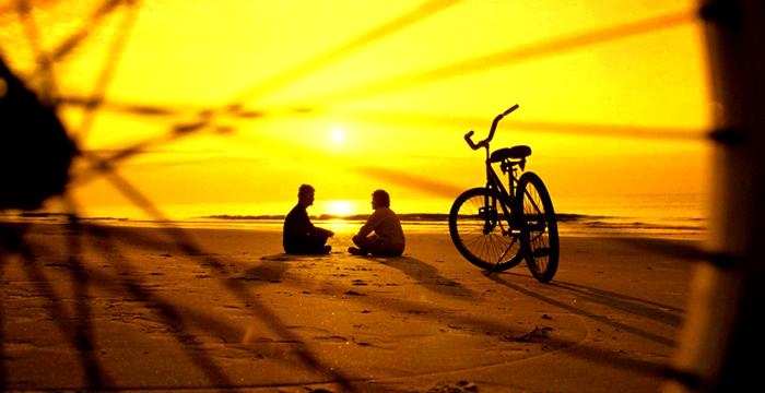 Emmener son vélo en vacances