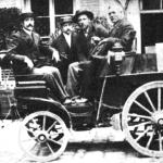 La première course de voitures de l'histoire, l'origine de la F1?