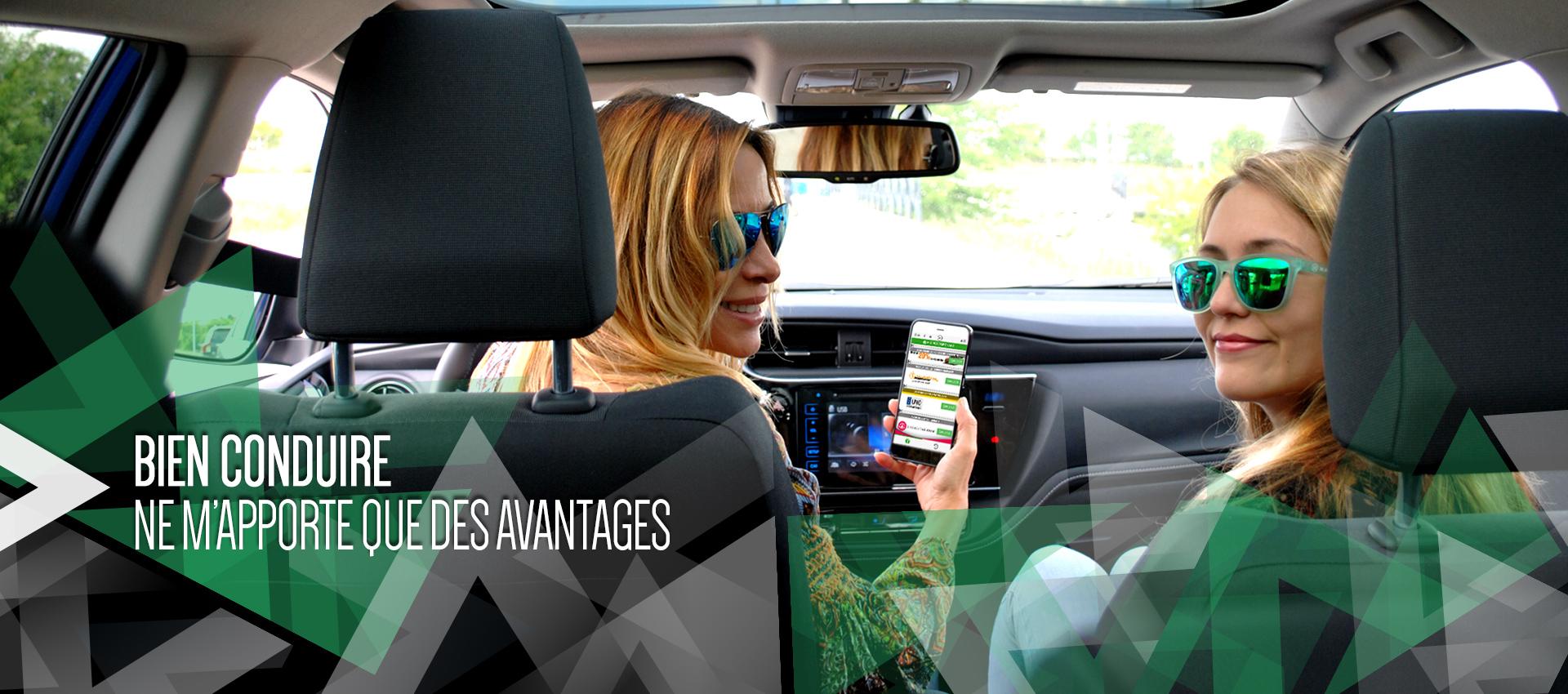 DriveSmart homepage imagen 4