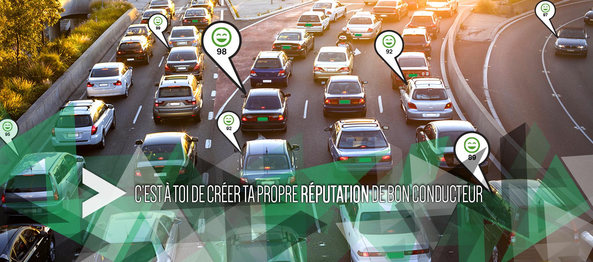 DriveSmart homepage imagen 3