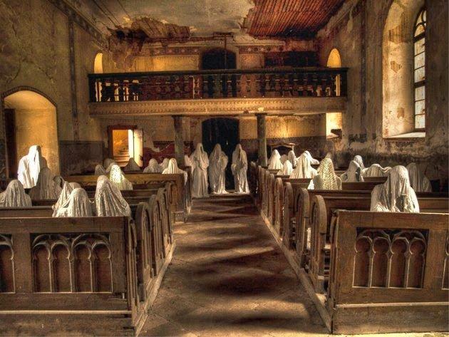 Eglise Lukova